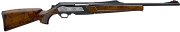 BROWNING BAR ZENITH SF BIG GAME FLUTED