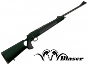 Blaser R93 Professional Success