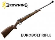 Browning Eurobolt II + Montaż
