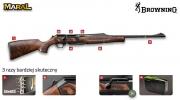 Browning Maral Grade 3 Adjustable