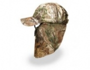 Czapka BROWNING FACE MASK CAMO MOINF