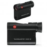 Dalmierz Leica Rangemaster CRF 2000-B