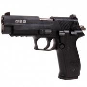 GSG FIRE FLY BLACK 22lr
