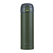KUBEK BLUFF 480ML GREEN