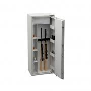 Konsmetal Szafa na broń długą MLB 150D/6+4-K