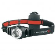 Latarka czołowa Led Lenser H7