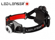 Latarka czołowa Led Lenser H7.2