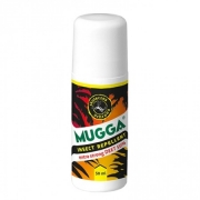 Mugga mleczko STRONG Roll-on 50% DEET