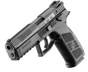 Pistolet CZ P-09 kaliber 9x19mm PARA