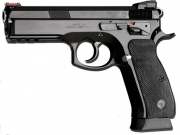 Pistolet CZ SP-01 SHADOW kaliber 9x19mm PARA
