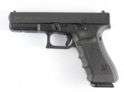 Pistolet GLOCK 17 IV kal.9x19mm