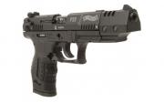 "Pistolet Walther P22Q Target 5"" .22LR"