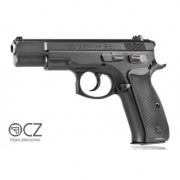 Pistolet palny CZ 75 B Omega kal. 9mm LUGER