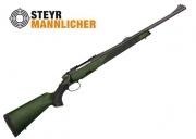 STEYR MANNLICHER CL II SX