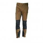 Spodnie STRETCH wodoodporne