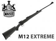 Sztucer Mauser M12 Extreme