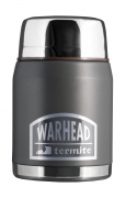 WARHEAD JAR GREY