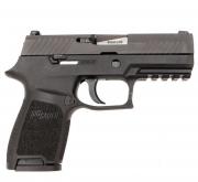 Pistolet SIG SAUER P320 Compact k.9mm